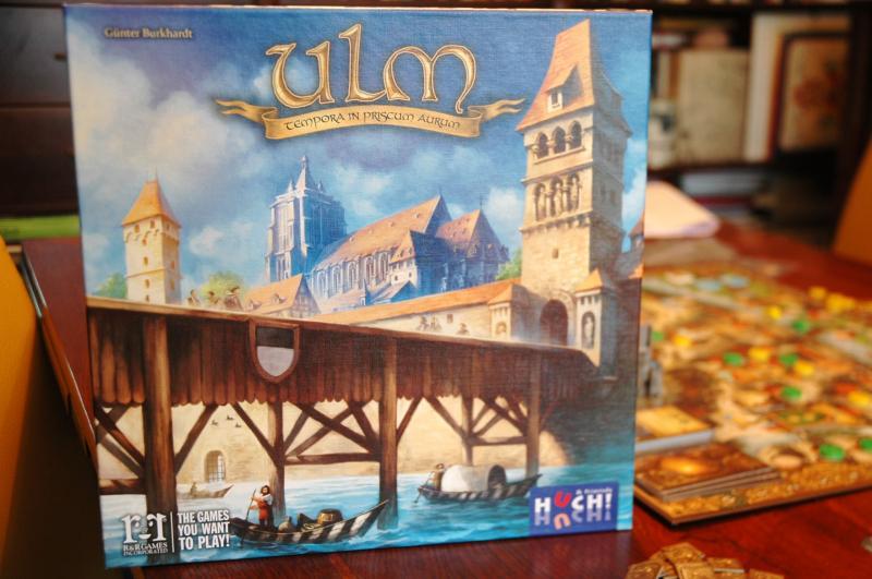 Otthon teszteltük  -  Ulm